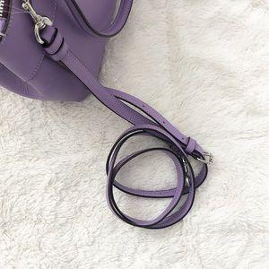 Coach Bags - Coach Mini Brooke Carryall in Purple